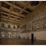Salone dei 500 - Palazzo Vecchio - Firenze