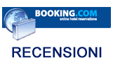 recensioni booking